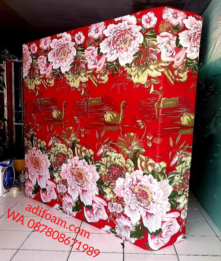 Agen Kasur Busa Inoac Murah, Harga Distributor Panjatan, 087808671989