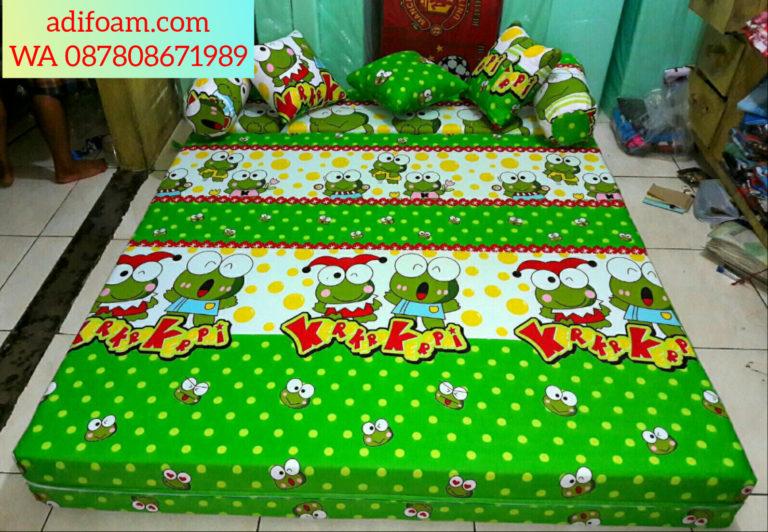 Agen Kasur Inoac Murah, Harga Distributor Lombok Timur, 087808671989