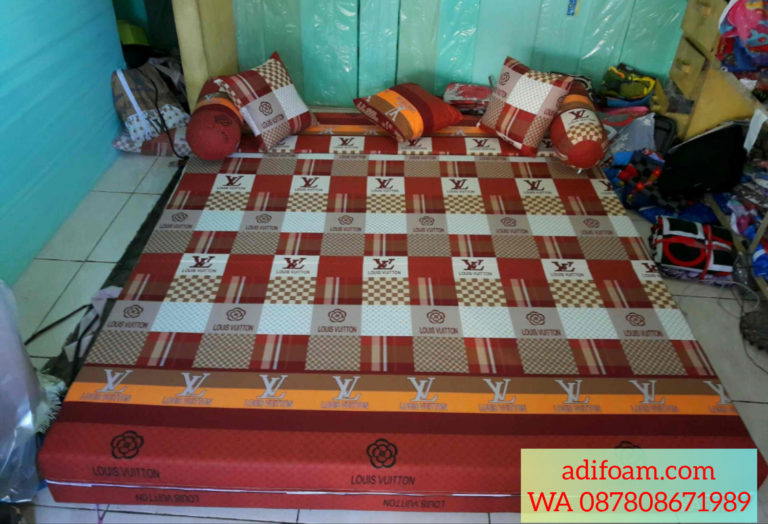 Agen Kasur Busa Inoac Windusari, Murah Free Ongkir, WA 087808671989
