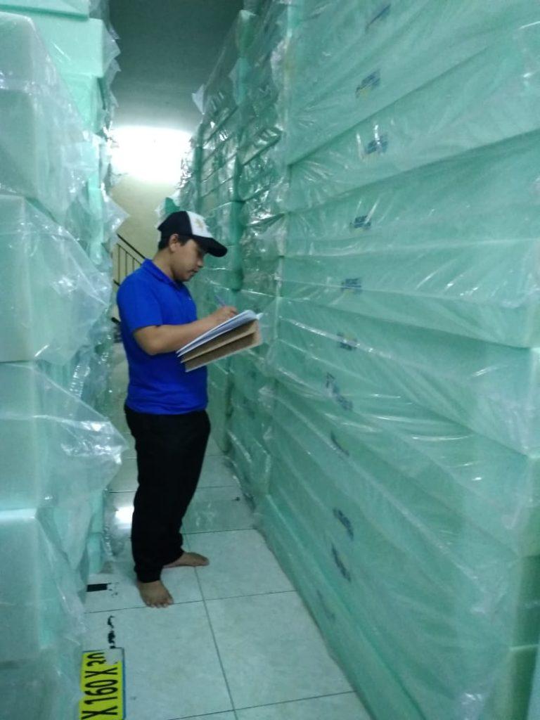 Agen Kasur Busa Inoac Murah Harga Distributor Cikupa, WA 87808671989