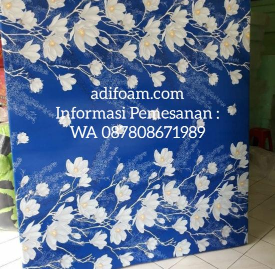 Agen Kasur busa Inoac murah harga distributor Palembang 087808671989