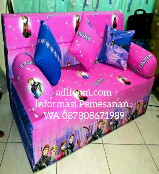 Agen Kasur Inoac Murah harga Distributor Banjarmasin WA 087808671989